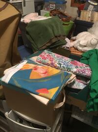 Garage sale this weekend everything cheep.moving need to get rid of it now!!!!!! Vancouver, 98661