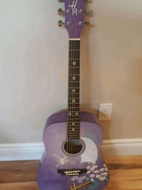 Acoustic guitar Hannah Montana  Cambridge, N3H 4J6