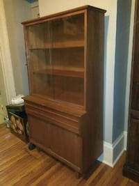 China cabinet  St Thomas, N5R 2J6