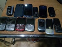 Phones for sale working and non working Chicago, 60629