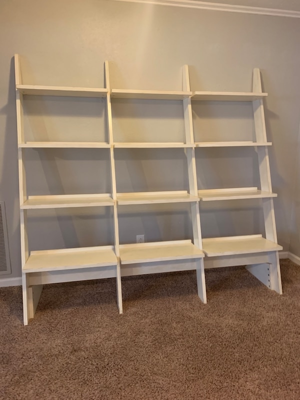 super popular 9b97b d1738 Slanted Bookshelf