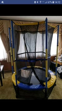 My 1st Trampoline New Castle, 16101