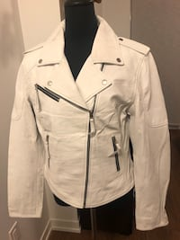 Women's Leather Jacket Mississauga, L5M 4N7