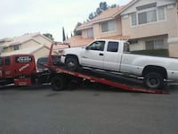 TOWING SERVICE  Las Vegas, 89104