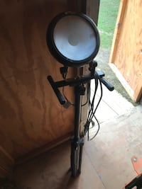 Led work light with stand Alma, 72921