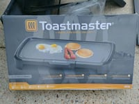Toast Master Griddle (10 x 20in) Fort Washington, 20744