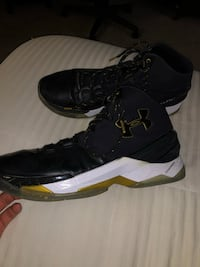 Curry 2 Size 14 Edmond, 73012