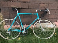 Road bike 12 speed Mississauga, L5L 1S2