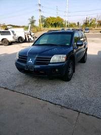 2004 Mitsubishi Endeavor LIMITED 4WD Brooklawn