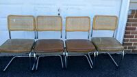 4 chairs Boyertown, 19512