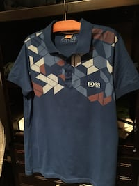 Hugo boss medium new new