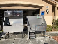 Commercial Animal Bathing Stations Las Vegas, 89130