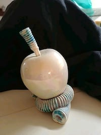 Ultra contemporary perfume bottle handcrafted Gaithersburg, 20879