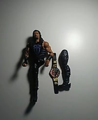 Wwe action figuer Dallas, 75237