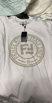 Fendi shirt authentic with tag!! LaSalle, N9H