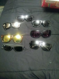 All name brand sunglasses