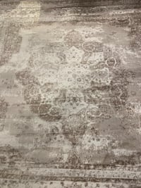 Brand new area rug 8x8ft  Mississauga