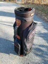 Burton super z golf bag