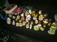 Snow globes different prices Odenville, 35120