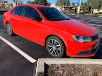 2014 Jetta S. Clean title  Lake Forest, 92630