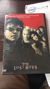 the lost boys dvd Washington, 20024