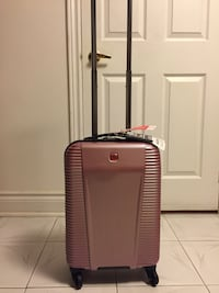 New Swiss Gear Carry On Suitcase / Luggage Oakville, L6J 7C4