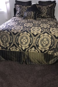 Queen Bed Omaha, 68104