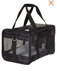 Sherpa large dog carrier  Denver, 80221