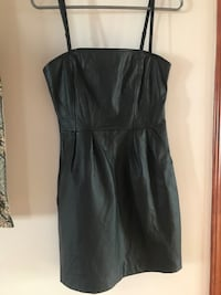 Women's black spaghetti strap dress Laval, H7C 2H9