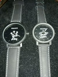 Brand new, king & Queen watches Mason, 48854