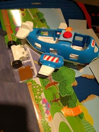 Little People Plane - Fisher Price (new) Milton, L9T