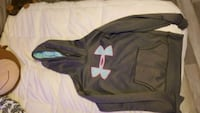 black and white Under Armour backpack Halifax, B3R 1J9