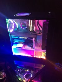 Mint gaming pc  Denver, 28037