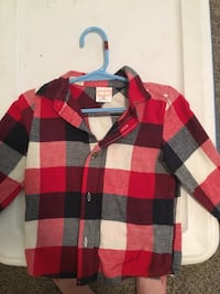 Boys 18mth flannel shirts Spring Grove, 17362
