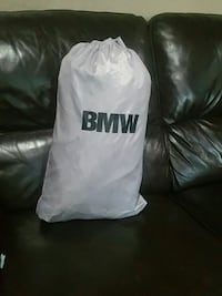 BMW car cover Moxee, 98936