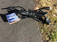 Extension cord w/GFI Lower Sackville, B4C 3A6