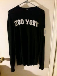Zoo York Sweater Fairfax, 22030
