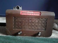 brown and red frequency radio Chesapeake, 23320