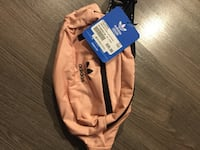 Brand new adidas pouch with tags attached Markham