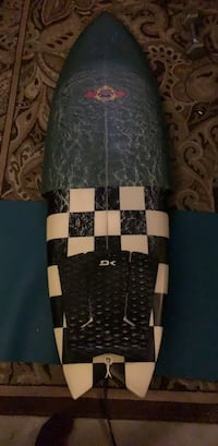 Third World Exotic surfboard custom Chula Vista, 91913