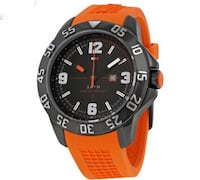 Brand New Tommy Hilfiger Men's Watch (out of box) Mc Lean, 22102