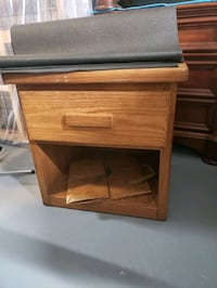 End table Norfolk, 23503