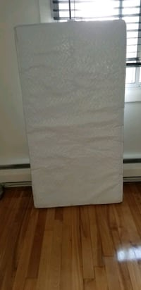 Mattress for baby crib..water proof
