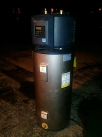 black and gray water heater Milford Mill, 21244