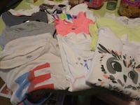 baby's assorted-color clothes lot Baltimore, 21223