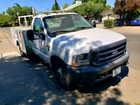 Ford - f 350 - 2004