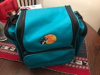 Bass pro soft sided tackle bag Germantown, 20874