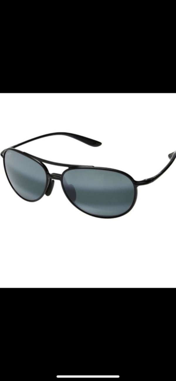 Maui Jim Alelele Sunglasses 2