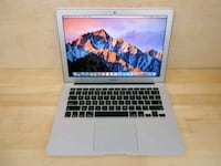 "MAcBook Air 2014 i5 13"" Silver Spring, 20901"