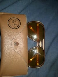 70s timberline glass lens Ray bans Massachusetts